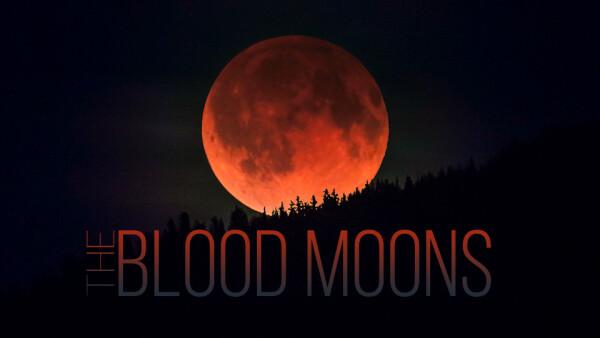 sermon on blood moons - photo #35