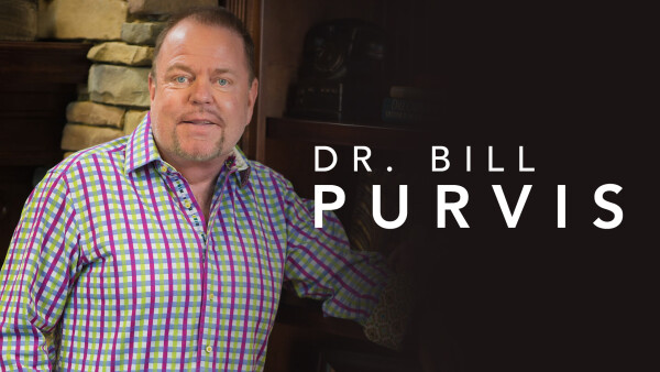 Special Guest: Dr. Bill Purvis