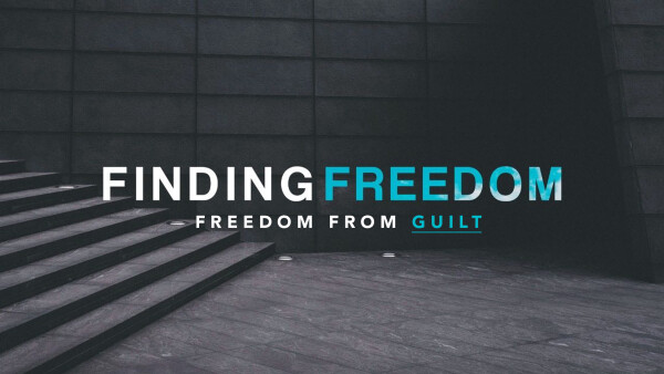 Freedom From Guilt