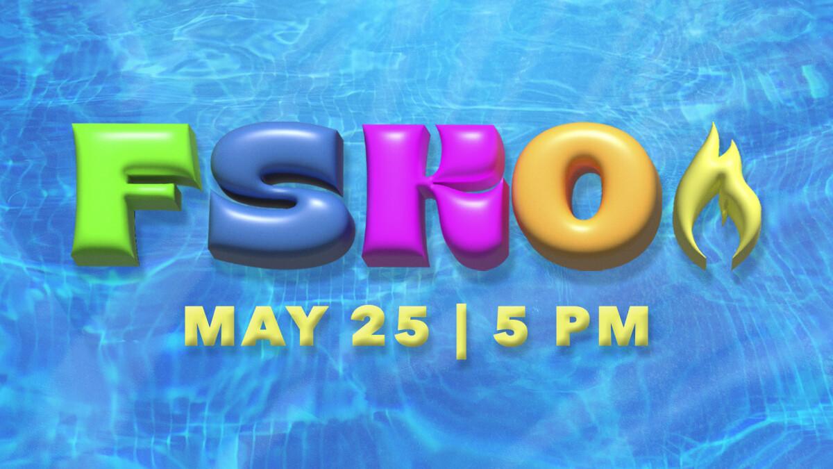 Fuse Summer Kick Off (FSKO)