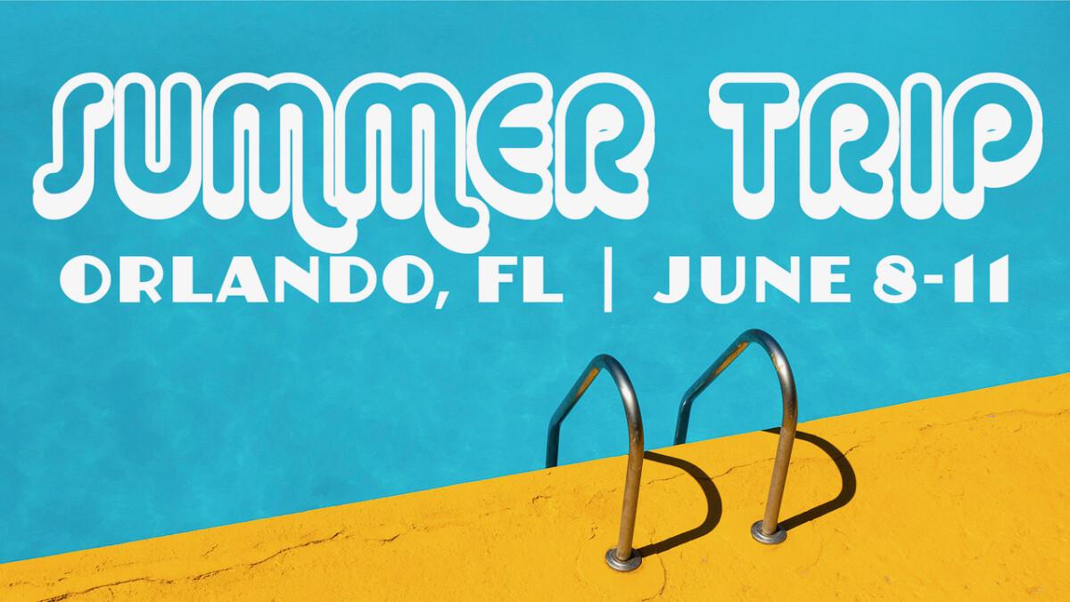 Student Summer Trip