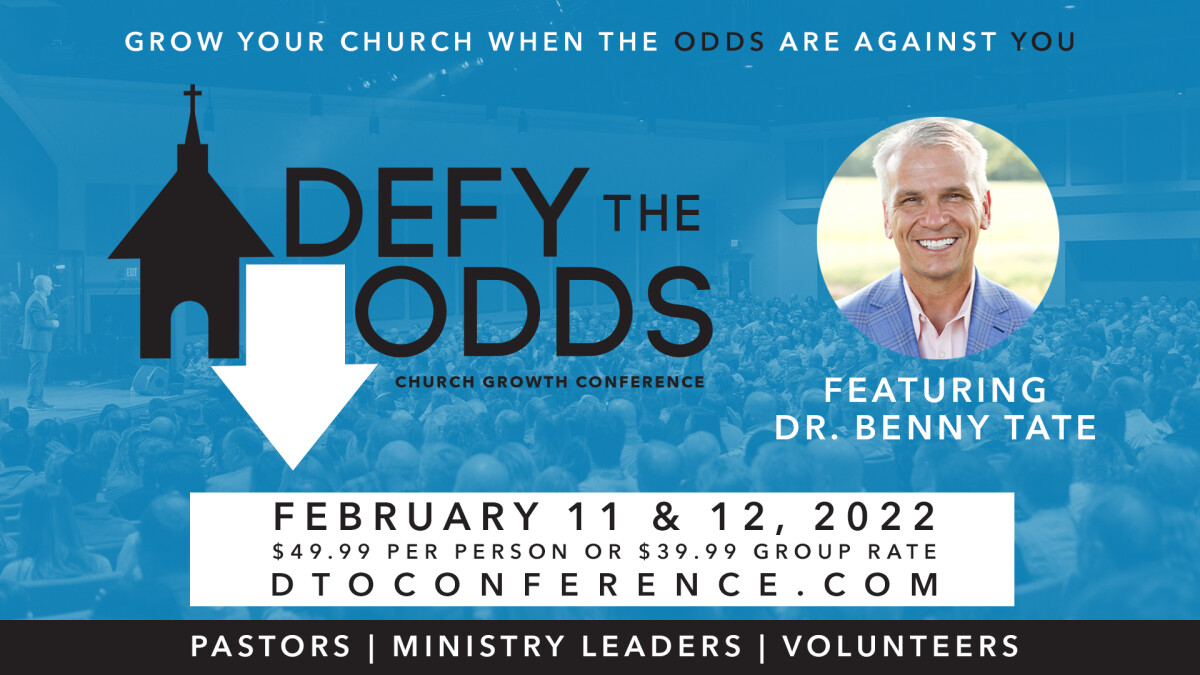 Defy the Odds Conference 2022